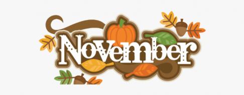 "Image result for bing november clip art"""
