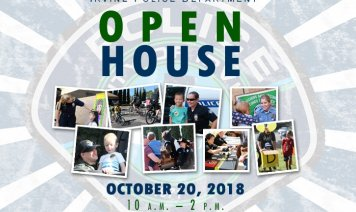 IPD Open House