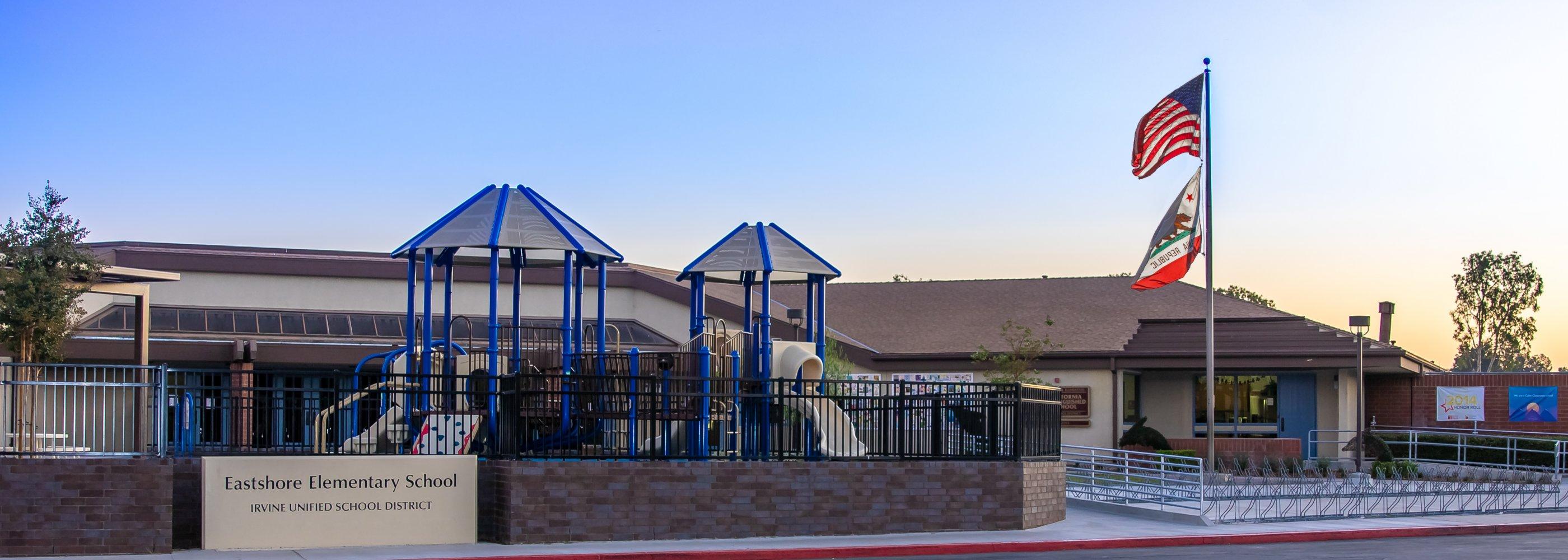 eastshore elementary
